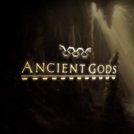 Ancient Gods Logo